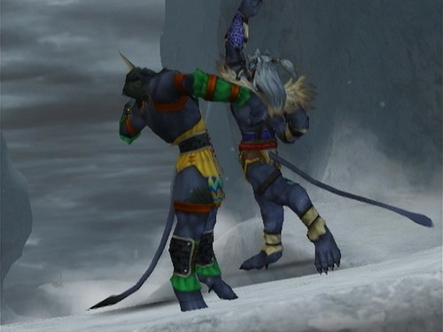 How Final Fantasy X uses Challenge Layering to Keep Players Immersed