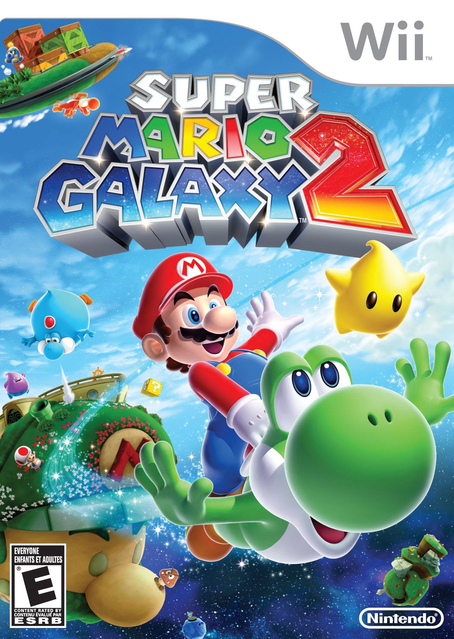 Evolution of 3D Mario Level Design – Part 2  8ffe734888